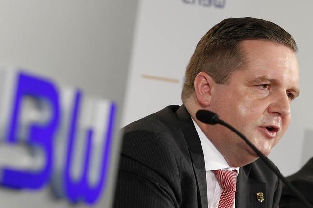 Ermittlungen gegen Mappus - Verdacht auf Untreue bei EnBW-Deal