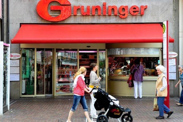 Bayerischer Fleischer übernimmt Gruninger