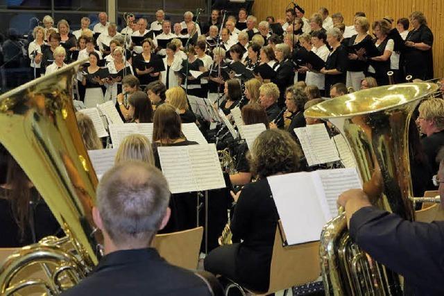 Musikalisches Breitwand-Kino