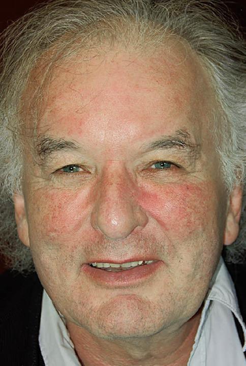 Helmut Bürgel  | Foto: Michael Baas