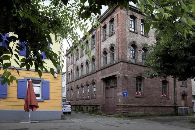 Museum von Lahrern für Lahrer