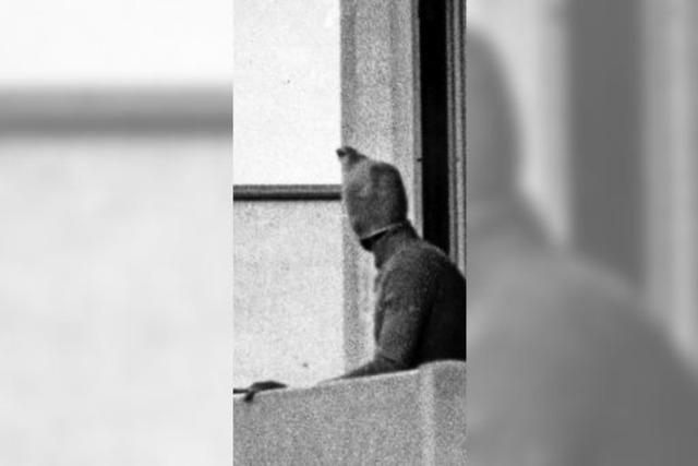 Massaker von München: Witwe Ankie Spitzer kämpft gegen das Vergessen