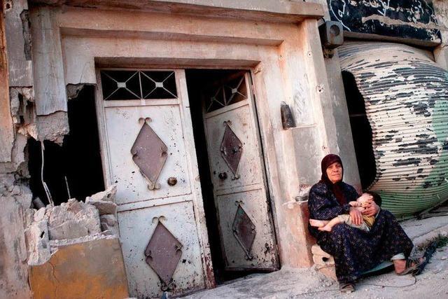 Syrien: Keine Beweise für zweites Massaker
