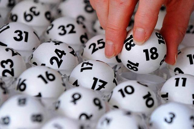 Lottospieler können bald online tippen