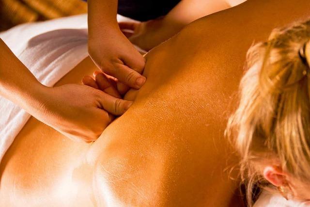 Rühr! Mich! An! Das Geschäft mit Tantra-Massagen boomt
