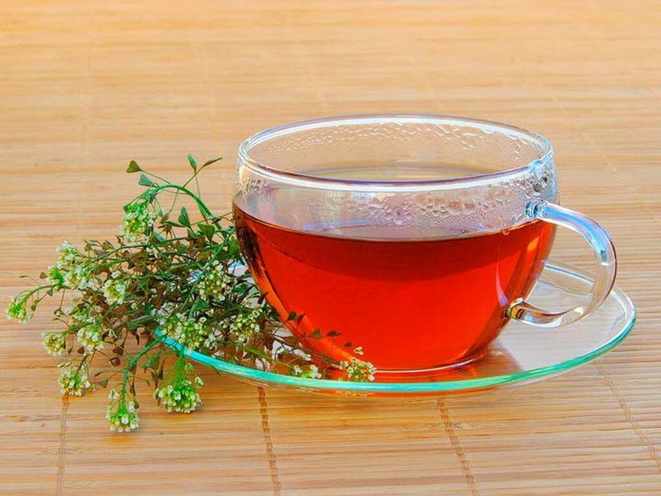 Ein tee aus Hirtentäschel kann helfen, starke Menstruationsblutungen zu mildern.    Foto: LianeM / Fotolia.com