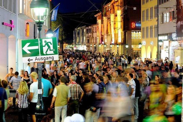 Zuzugsland: Baden-Württemberg trotzt dem Geburtenrückgang