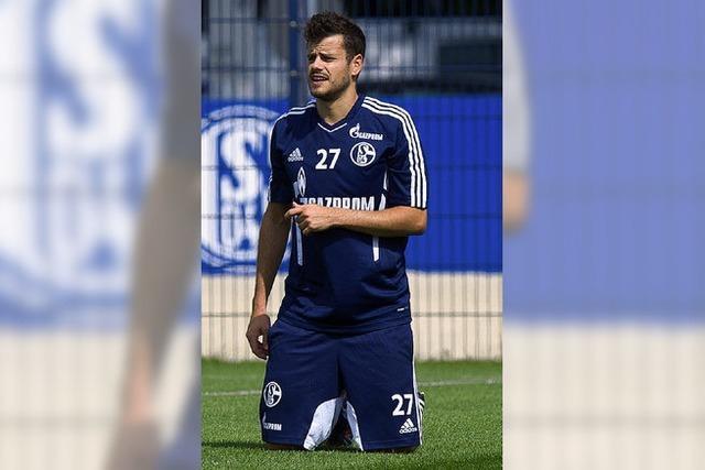Schalke 04 soll heute 4000 Fans zum FC 08 locken