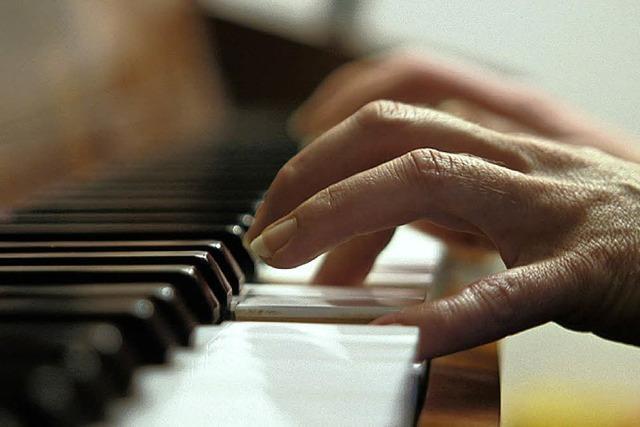 Künstler haben ein Herz für den Konzertflügel