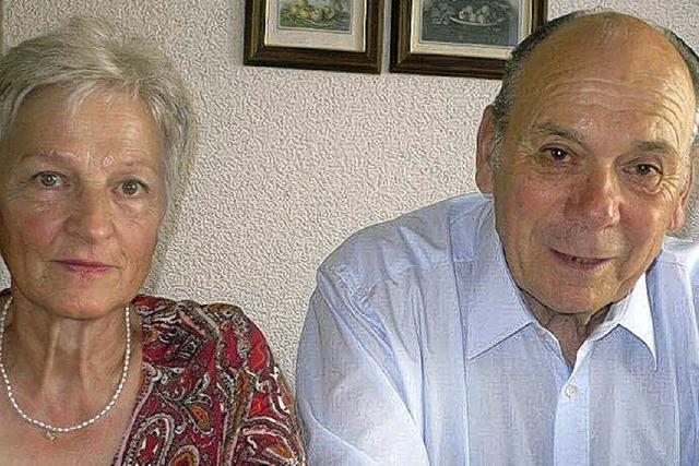Ein Paar, ein Jahrgang