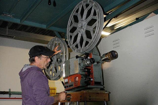 Großes Kino im kleinen Kirchhofen