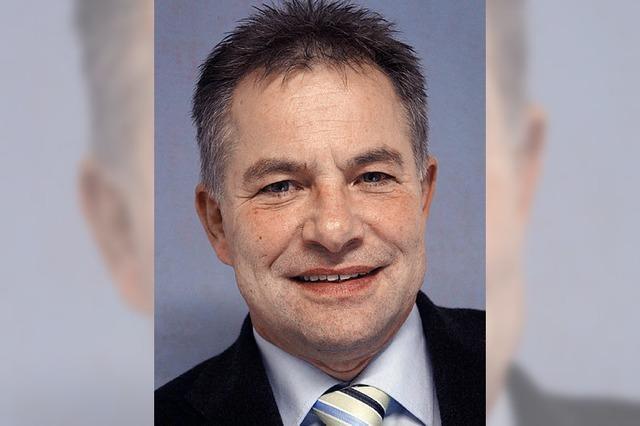 Wählerinitiative unterstützt Richard Renz