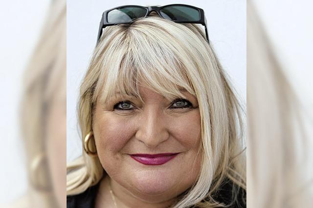Angi Morstadt wiedergewählt