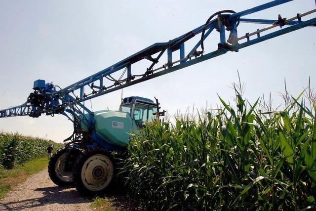 Verbotene Substanz verursacht bei Biobauern Millionenschäden