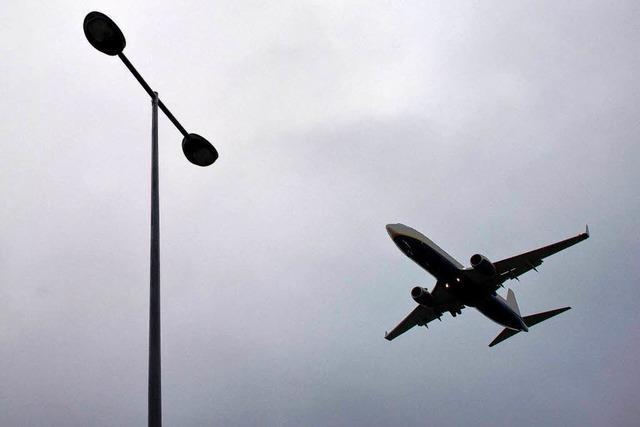 Flugzeuge werden immer sicherer