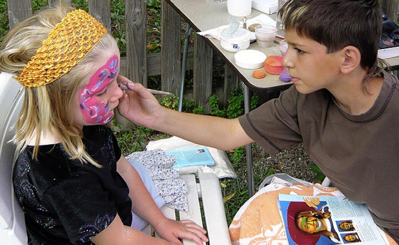 Eine Veranstaltung für die ganze Famil...tatt und die Hebel-Rallye für Kinder.     Foto: archivbild: klaus Brust