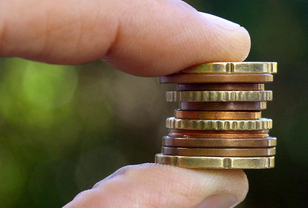 Auch 2013 wird die KOA vom Bund wenige...tigung der Arbeitslosigkeit bekommen.   | Foto: dpa