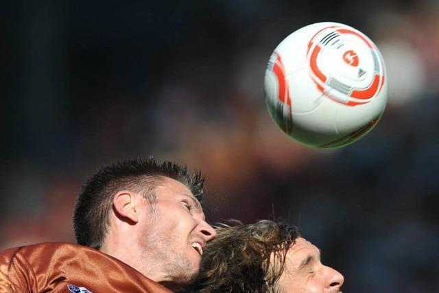 DFB-Pokal: Stadt hilft dem OFV mit 39.000 Euro