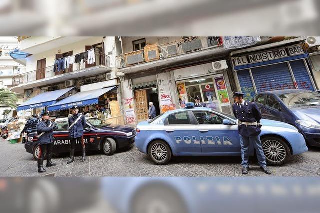 Neapel: Hauptstadt der Geldfälscher