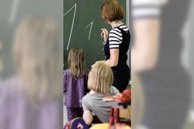 11 500 Lehrerstellen könnten bis 2020 wegfallen