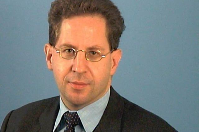 Maaßen wird neuer Präsident des Verfassungsschutzes