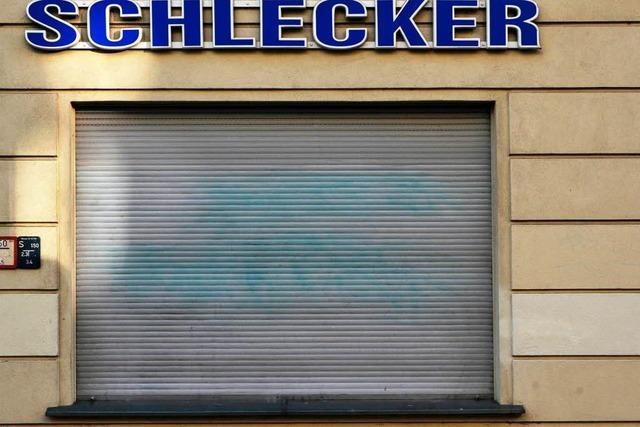 Staatsanwaltschaft ermittelt gegen Anton Schlecker