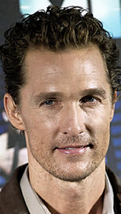 McConaughey  | Foto: dapd