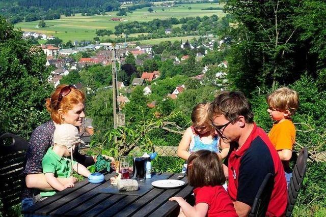 Hier im Quartier Littenweiler: 3 Tipps