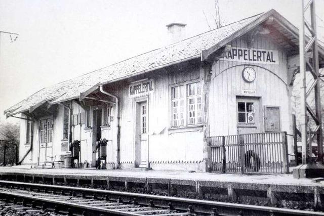 Littenweiler: Vom Bauerndorf zum Stadtteil