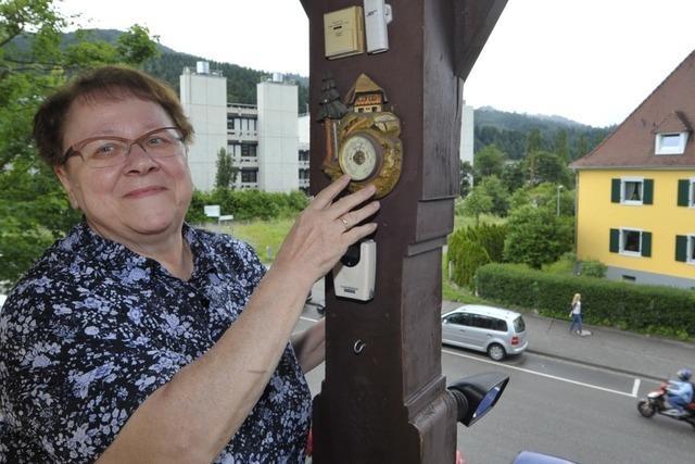 Littenweiler: Spuren des ehemaligen Dorfes