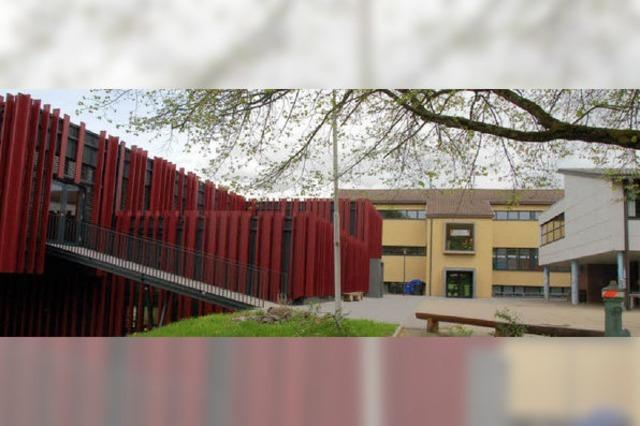 Werkrealschule startet 2013/2014