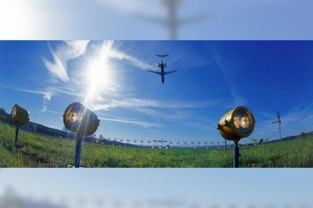 Bruchlandung für den Fluglärm-Staatsvertrag