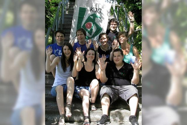 Schluss mit Notendruck: KJG geht ins Sommerlager