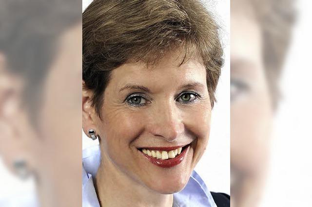 Landrätin Marion Dammann zur Bedeutung des LEV für den Kreis