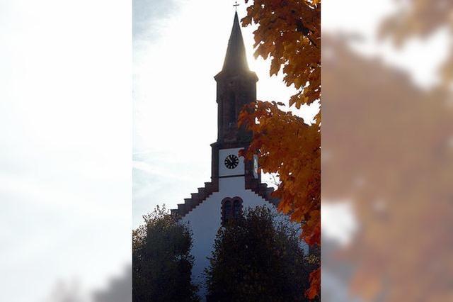 Die Kirche als Heimat auch nach Brüchen im Leben
