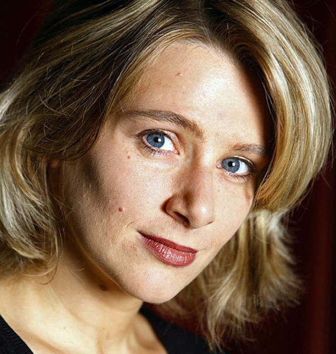 Melanie Hirsch  | Foto: Pro