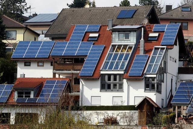 Klimaschutzkonzept zeigt viele Möglichkeiten auf, Energie zu sparen
