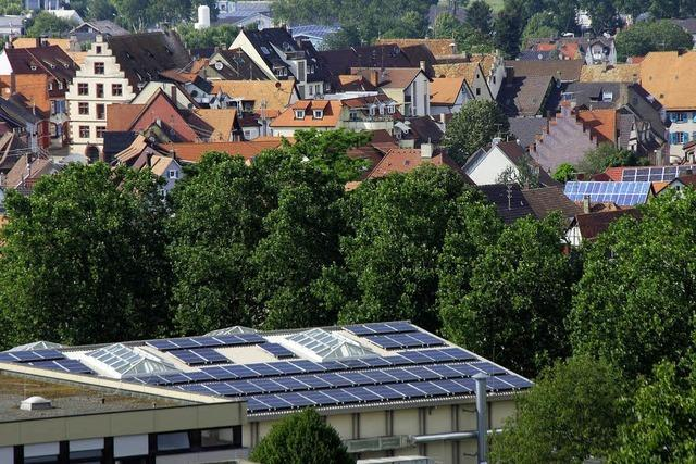 Energie aus Bürgerhand