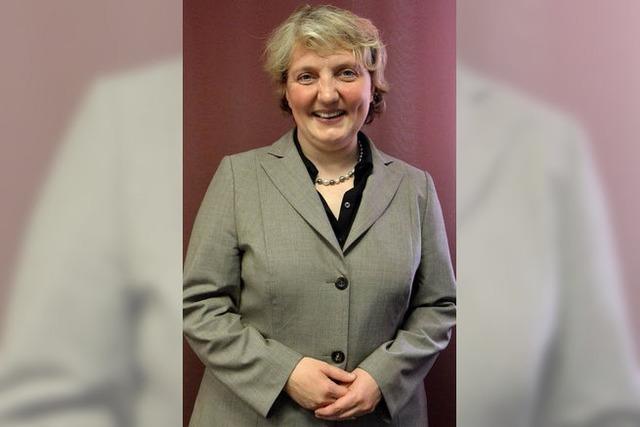 Katja Mast fordert neues Arbeitsgesetz