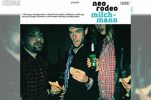 Neo Rodeo: Aus dem Sattel gehoben