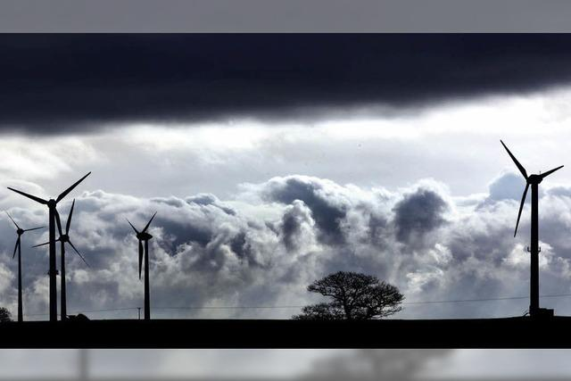 Ein Viertel des Stroms aus Ökoenergie