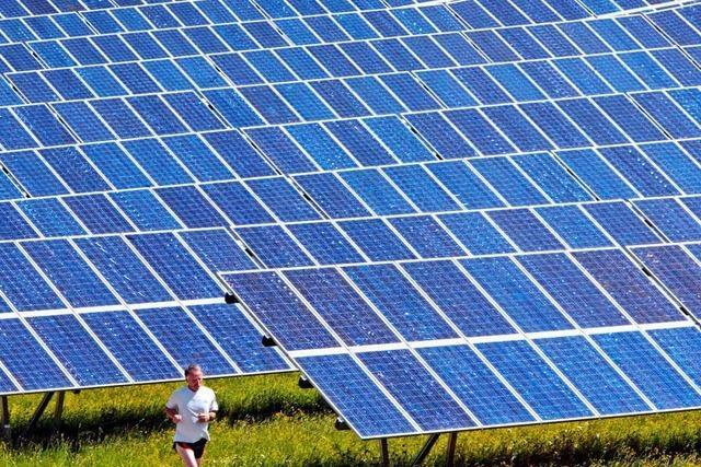 Solarfirmen klagen bei EU