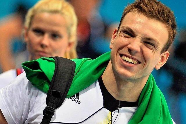 Zahlreiche deutsche Athleten haben Medaillenchancen
