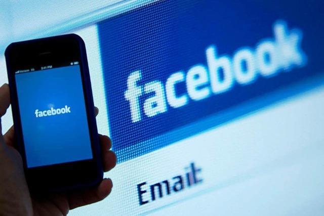 Facebook macht Miese – Aktie fällt auf neues Tief