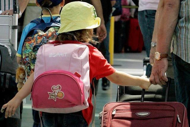 Polizeieinsatz gegen 7-jährige Schulschwänzerin