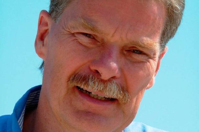 Neuer Chef für das Laguna: Matti löst Schumacher ab