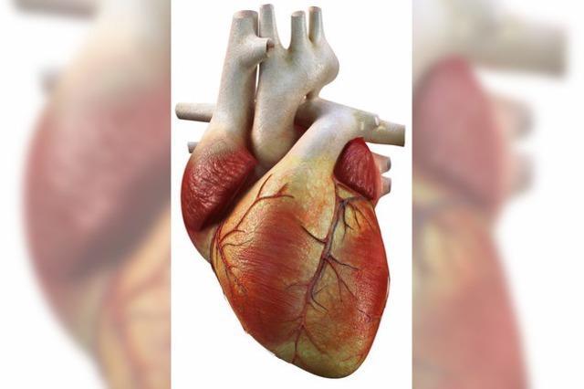 Männliche Herzinfarktpatienten ändern ihr Verhalten nicht
