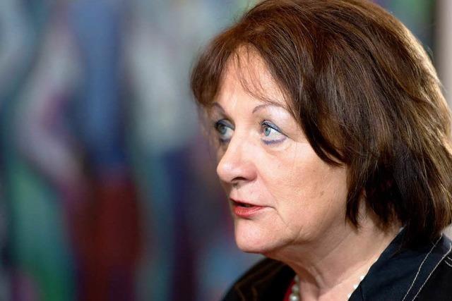 Justizministerin gegen eigenes Gesetz zu Beschneidungen