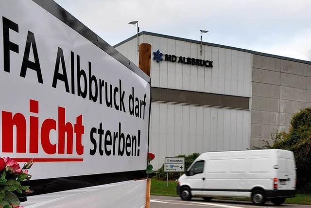 Was ist aus den ehemaligen Mitarbeitern der Papierfabrik Albbruck geworden?