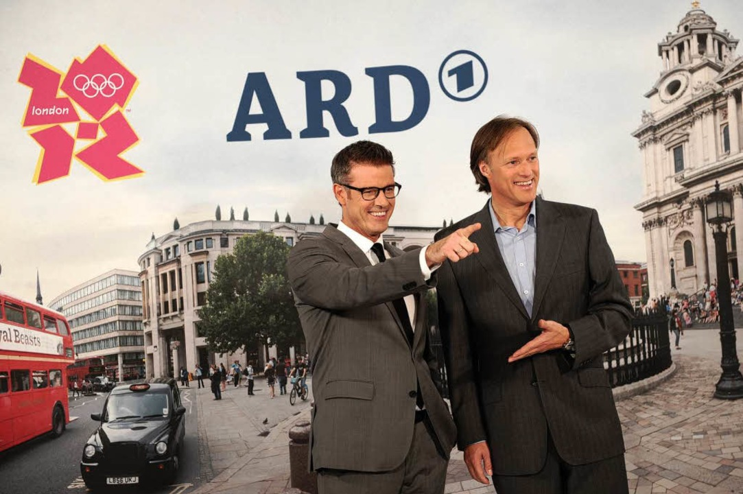 Olympia live im Internet: ARD und ZDF ...hr im Netz als im Fernsehen berichten.  | Foto: dpa